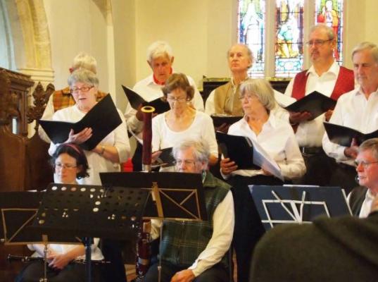 Bristol Harmony Singers