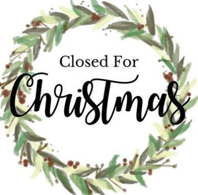 Closed For Christmas.Closed For Christmas The New Room Bristol John Wesley S