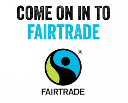 Free Fairtrade shops and samples