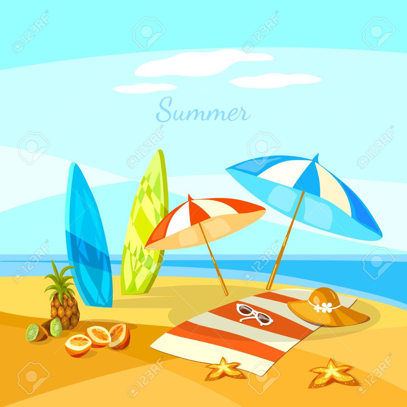 BROADMEAD'S SUMMER BEACH BONANZA