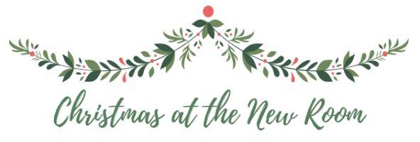 John Wesley's Chapel Christmas